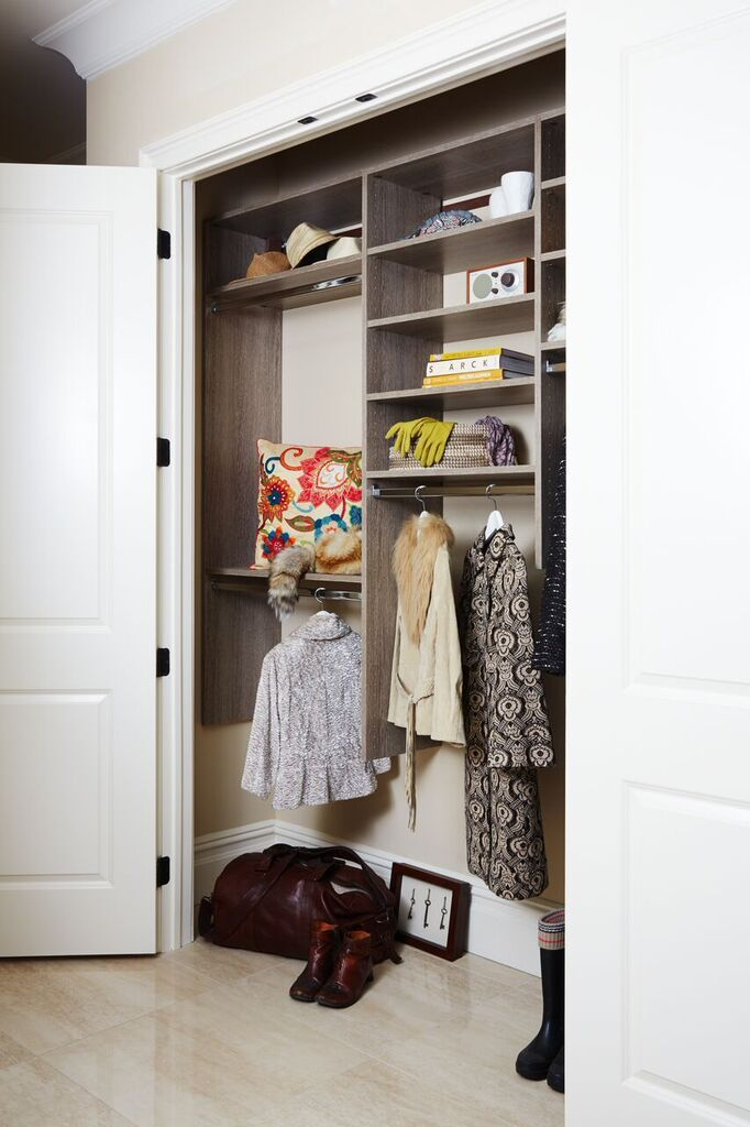 Custom Closet By Ridgewood Closets In Saddle Brook, NJ  Www.ridgewoodclosets.com