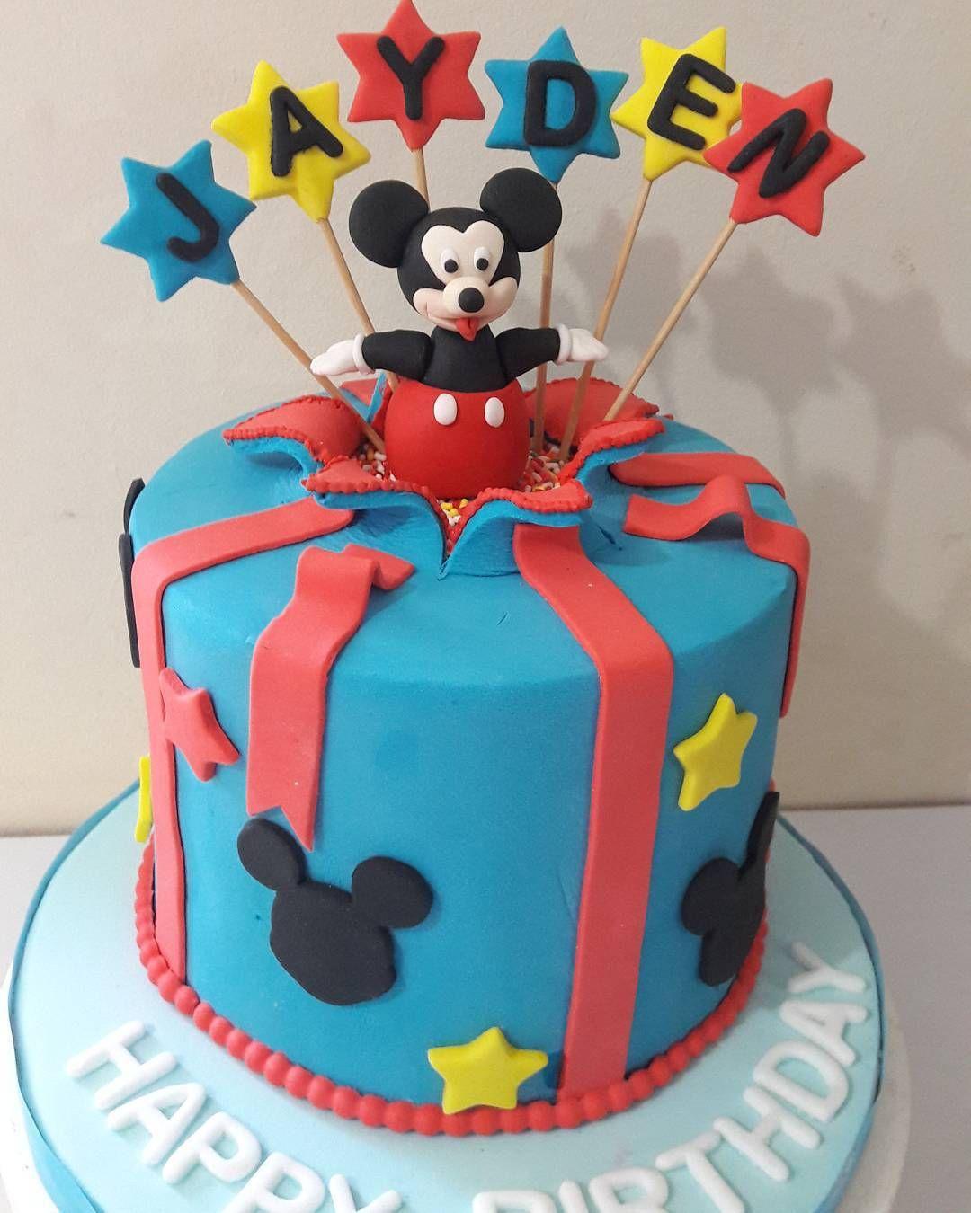 Best Ever Birthday Cake Ideas Online