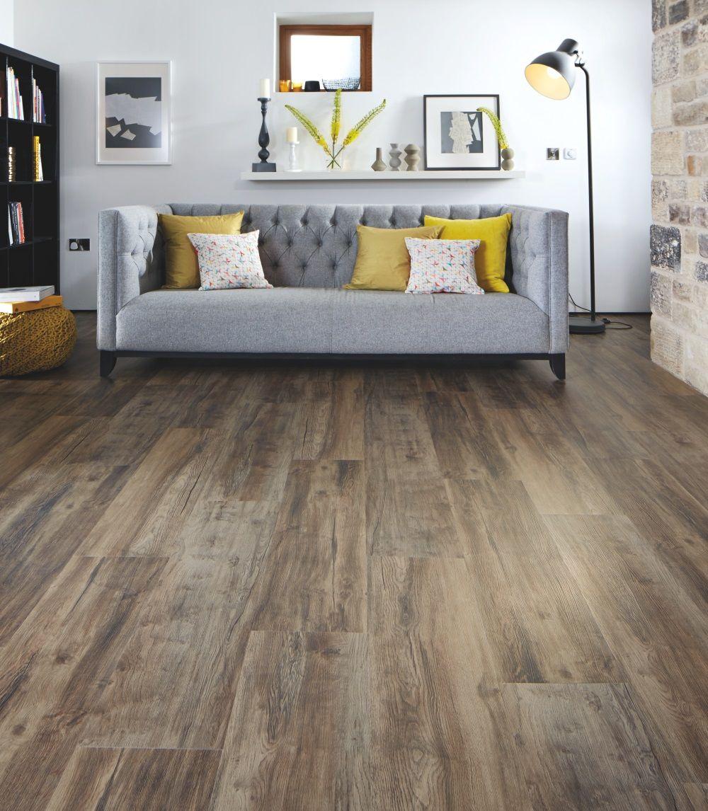 Modern Rustic Karndean Uk Ireland Luxury Vinyl Flooring