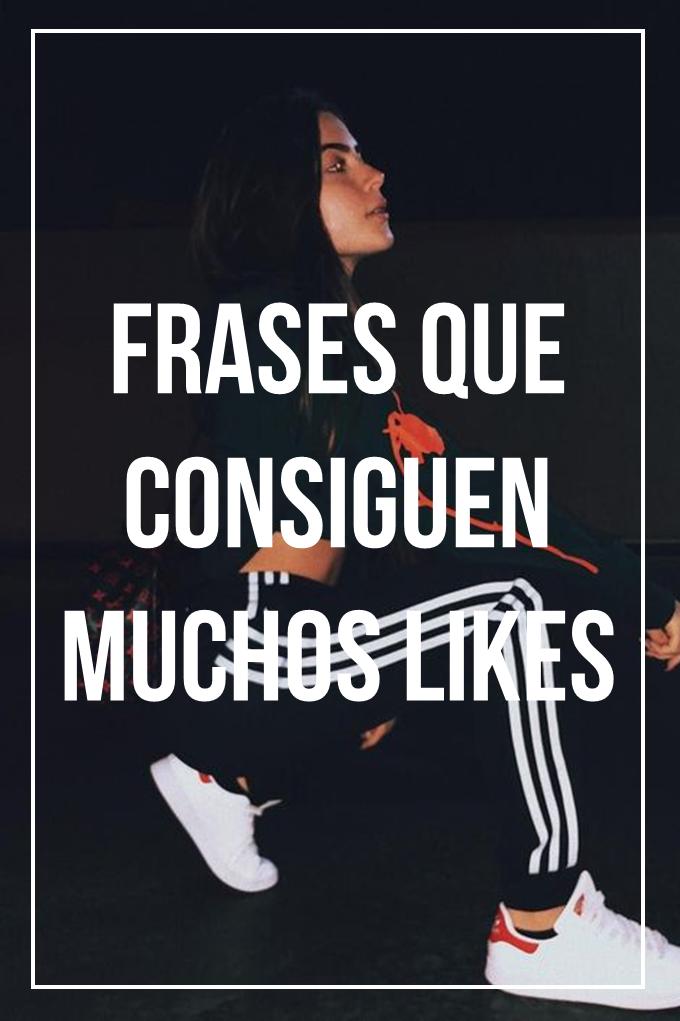 Síii Más De 100 Frases De Todo Pie De Foto Instagram
