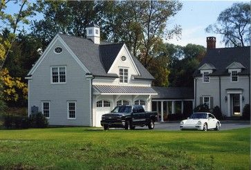 Pin By Elizabeth Bertsch On Home Carriage House Plans Garage Addition Colonial House