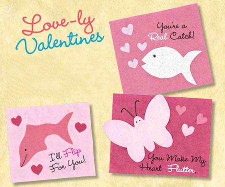 wild and love-ly valentine card ideas | valentine's day, Ideas