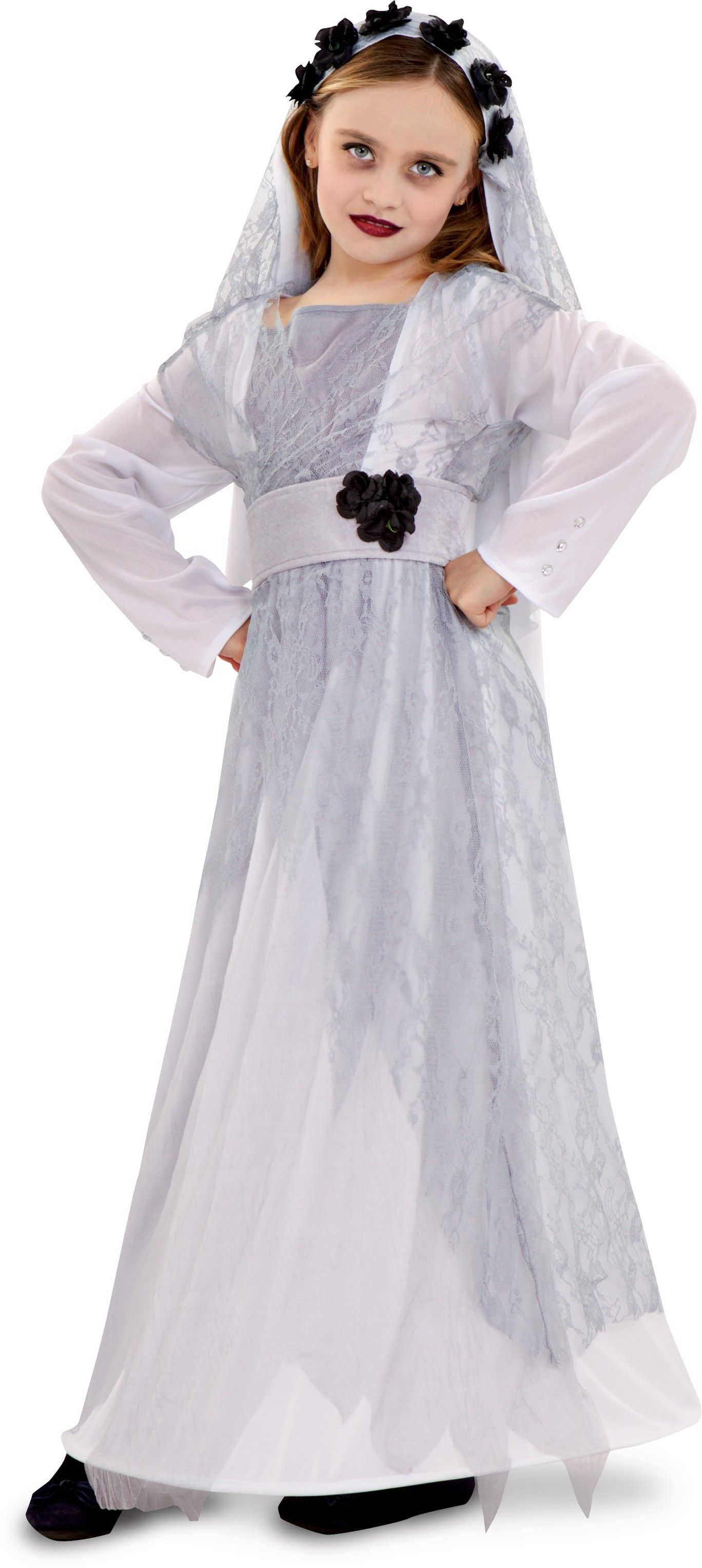 Vestidos para fiesta de halloween para ninas