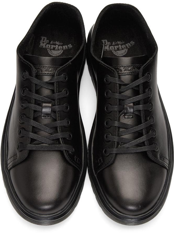 Dr. Martens - Black Dante Sneakers