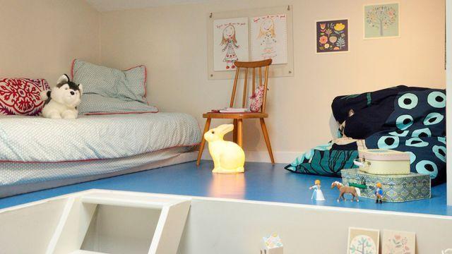 Petite Chambre Enfant Sous Combles Home Decor Items Interior