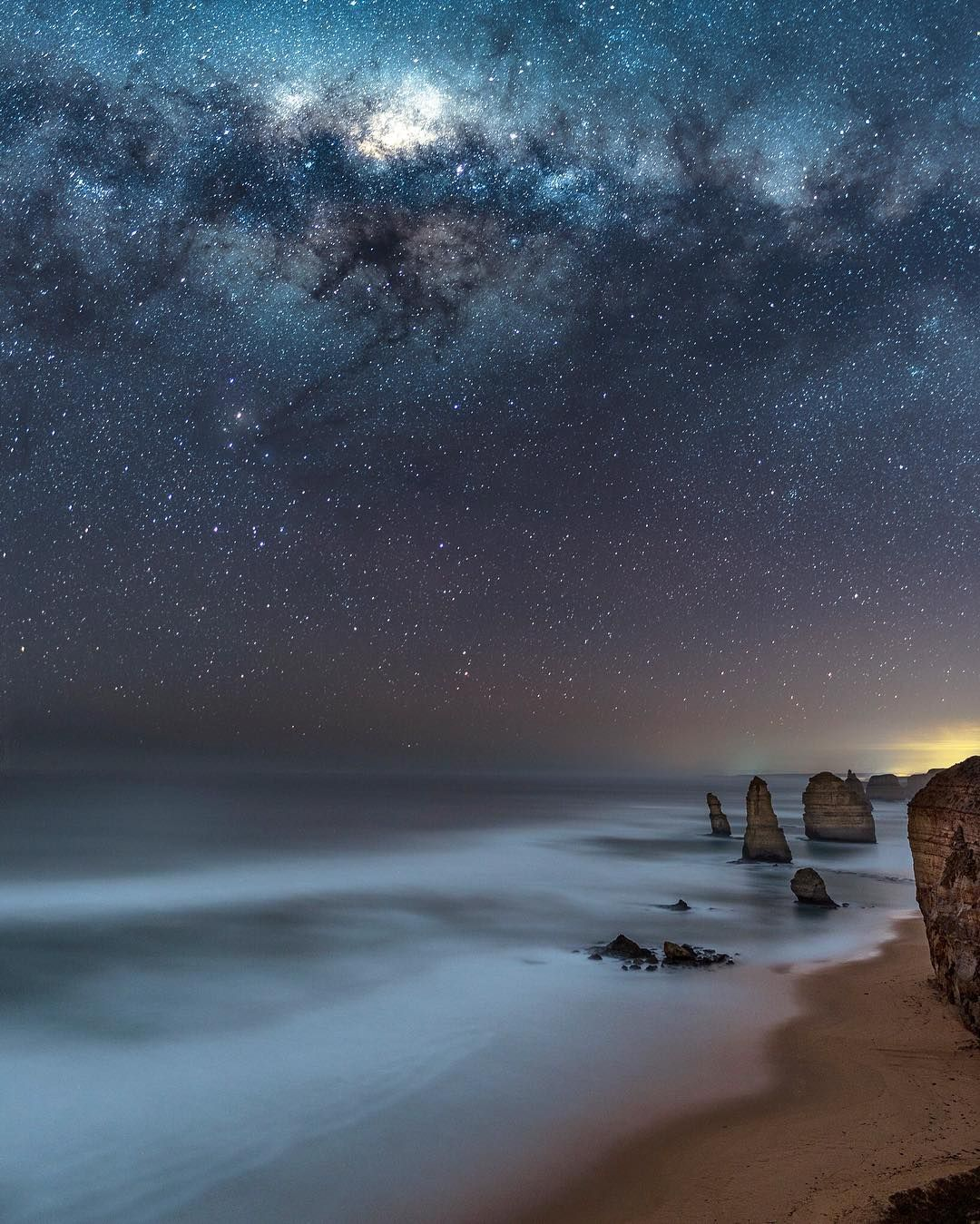 Landscape Photography 32 Fantastic Photos: Gorgeous Nightscape And Astrophotography By Craig Richards
