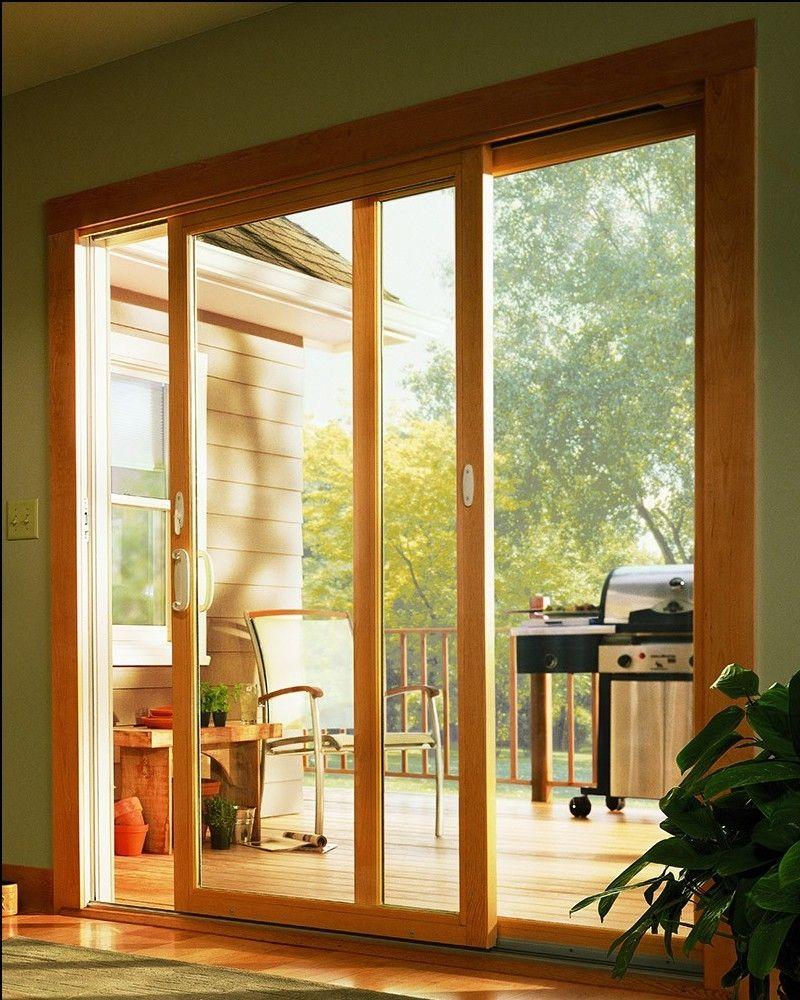 Andersen 200 Series Narroline Sliding Door The Enormous Growth In Demand For Folding Sl Andersen Sliding Patio Doors Anderson Sliding Patio Doors Patio Doors