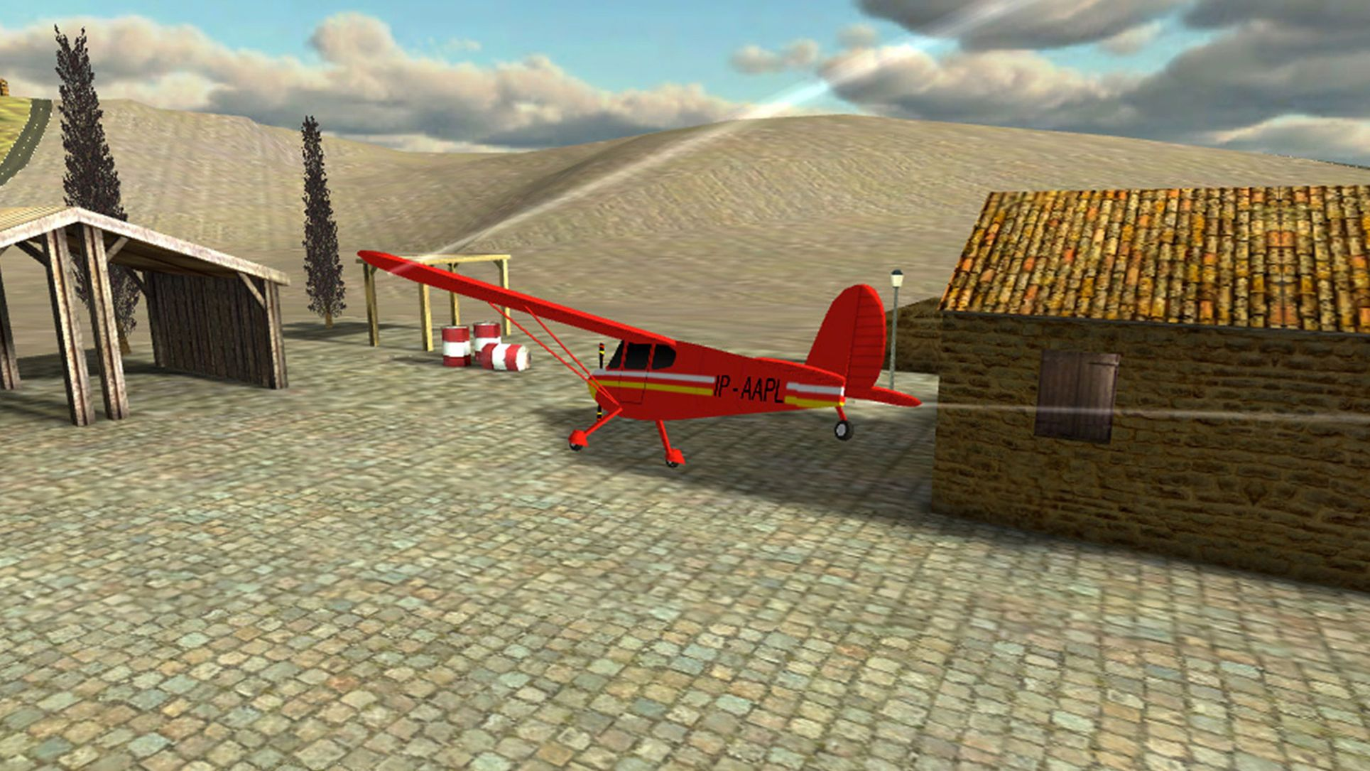 Rc Plane 2 SimulationRacingiosSports (With images