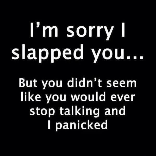Cracks me up!!