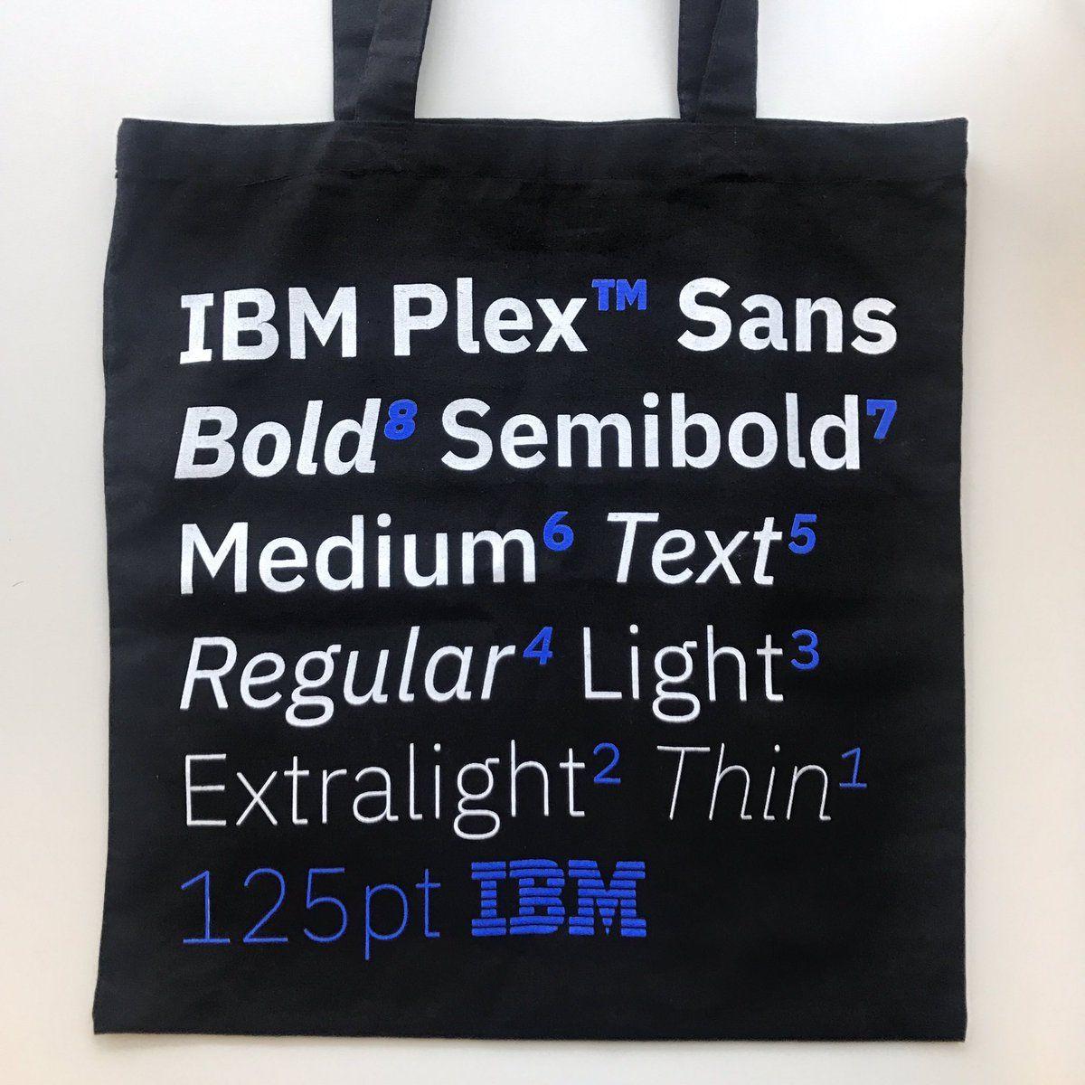 Image result for ibm plex | LL&I | Graphic design