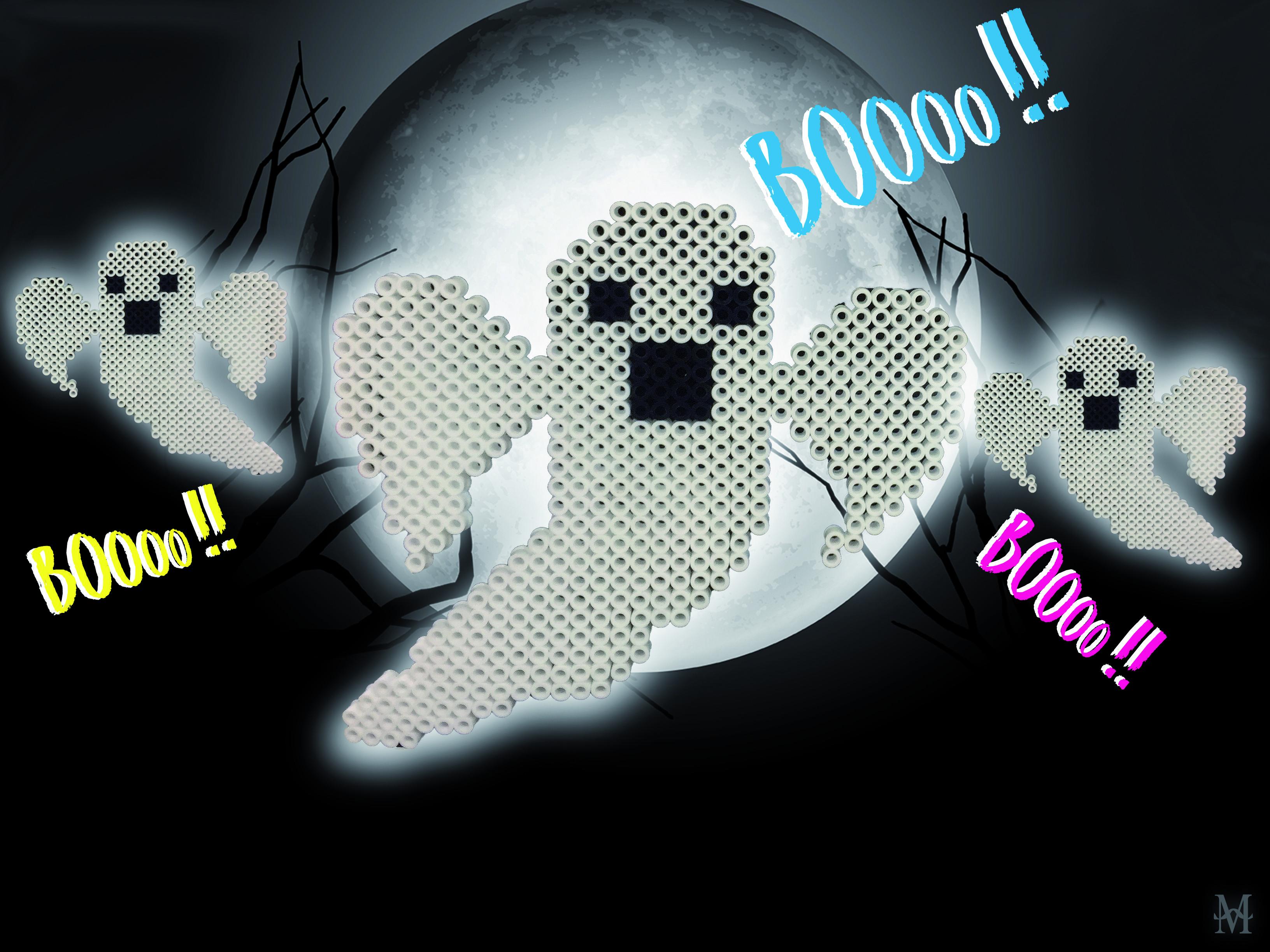 Este Halloween esta cada vez más cerca y ellos lo saben !!