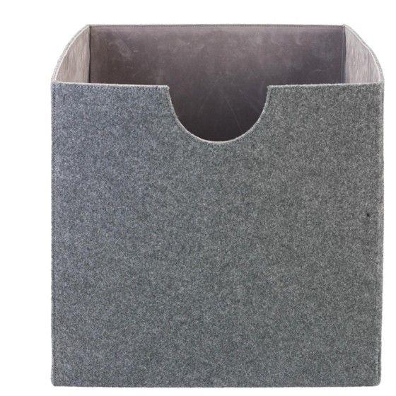 Aufbewahrungsbox Aufbewahrung Korbe Produkte Aufbewahrungsbox Aufbewahrung Filzkorb