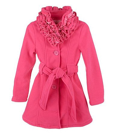 Girls Size 7-16 Coats & Jackets : Girls Jackets & Coats | Dillards ...