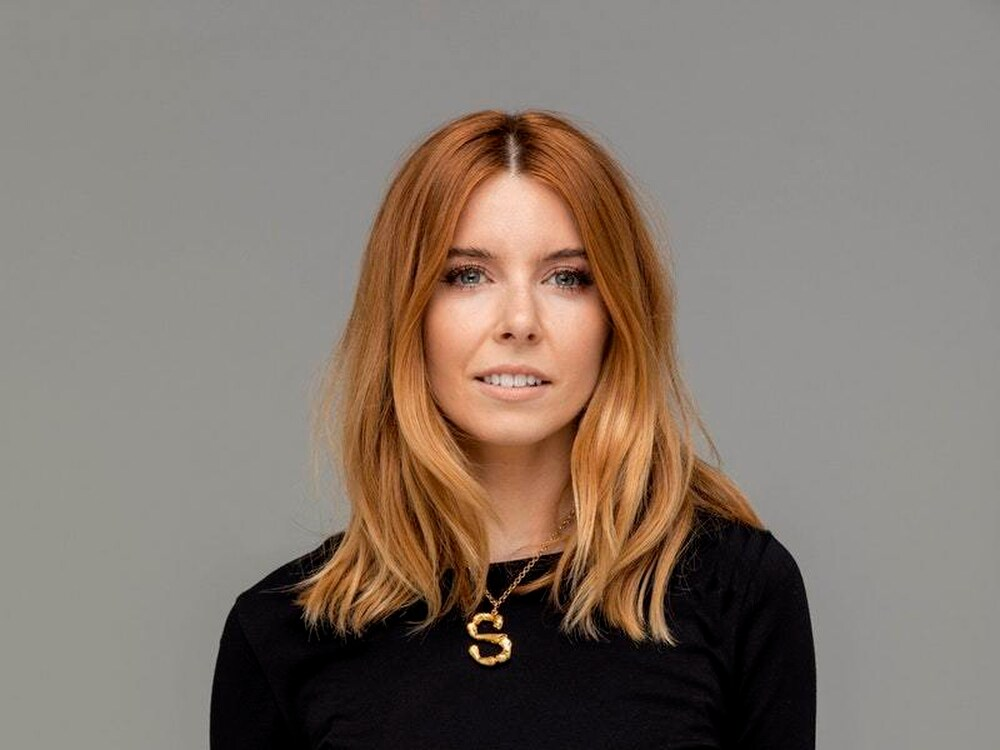 Stacey Dooley To Explore Youth Homelessness For Children In Need Shropshire Star Ginger Hair Color Ginger Hair Light Auburn Hair