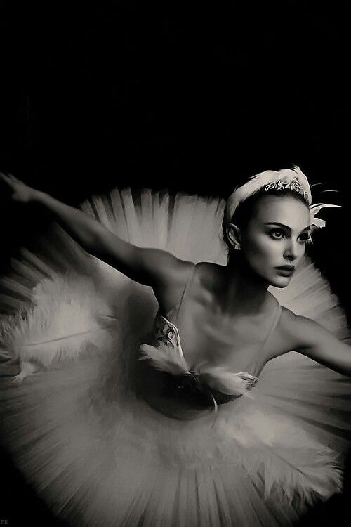 Ballet, Black Swan, Natalie Portman