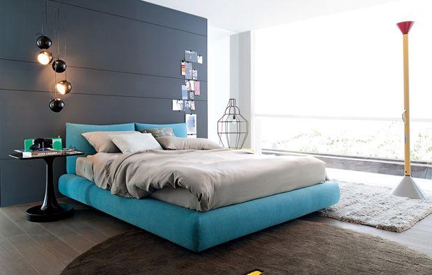 Beds Poliform Dream En Modern Bedroom Decor Bedroom Interior Small Master Bedroom