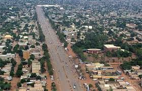 Ouagadougou Capital Of Barkina Faso Ouagadougou Africa Travel French West Africa