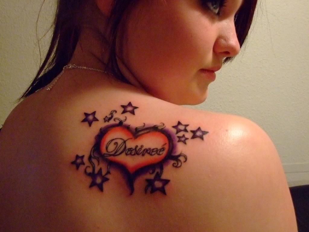 Tattoo ideas names on chest children tattoos for women  google search  tattoos for alyssaus