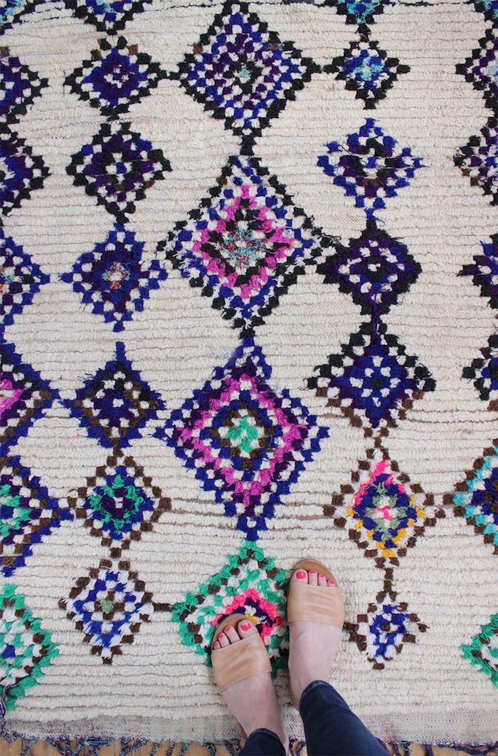 1001 + Ideen für Traumteppich zur schönen Wohngestaltung