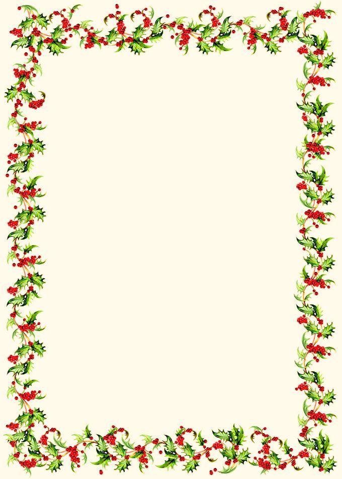 pin border