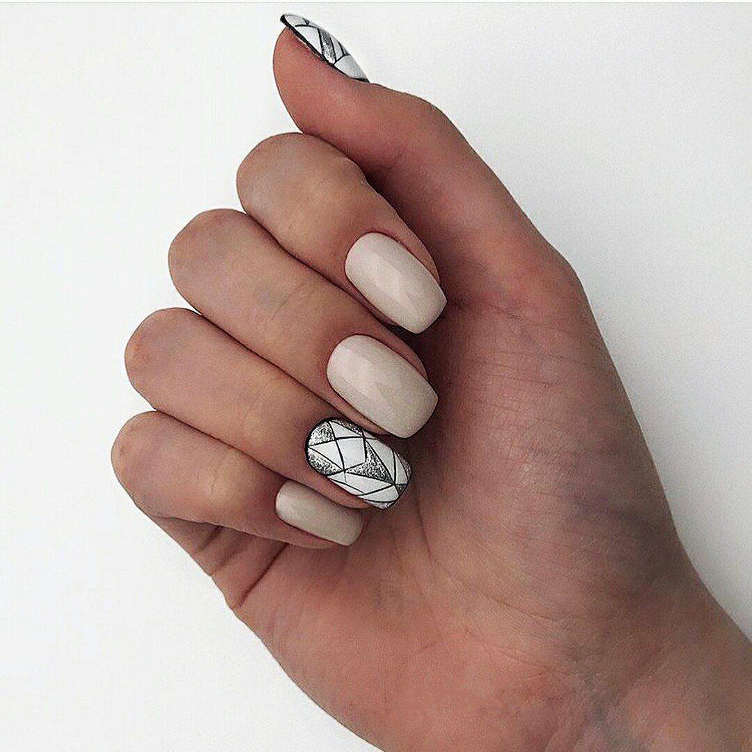 Spring Nail Art 2018: Cute Spring Nail Designs Ideas   Spring nails ...