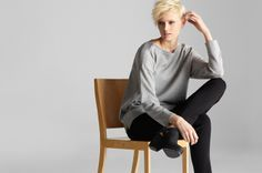 #eileenfisher effortlessly chic style