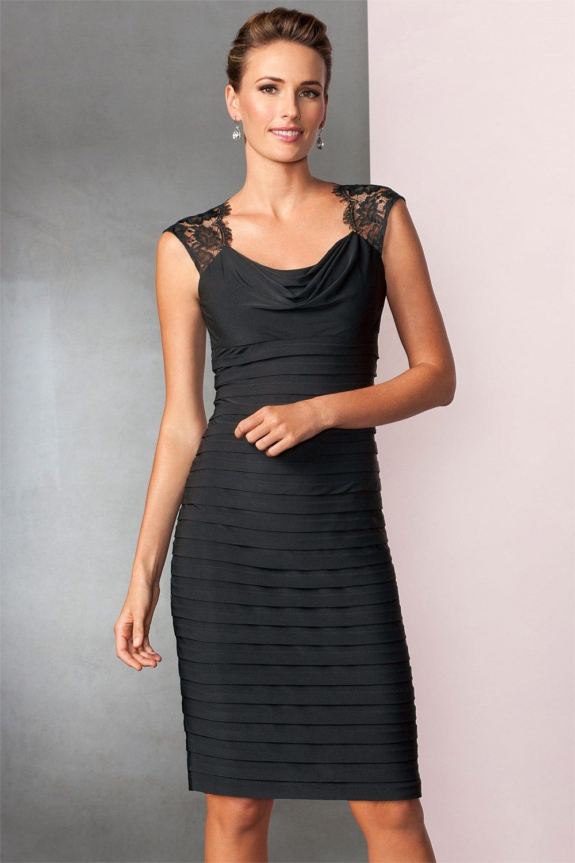 bee2563b4c Dresses - Grace Hill Lace Layer Dress - EziBuy New Zealand | Layered ...