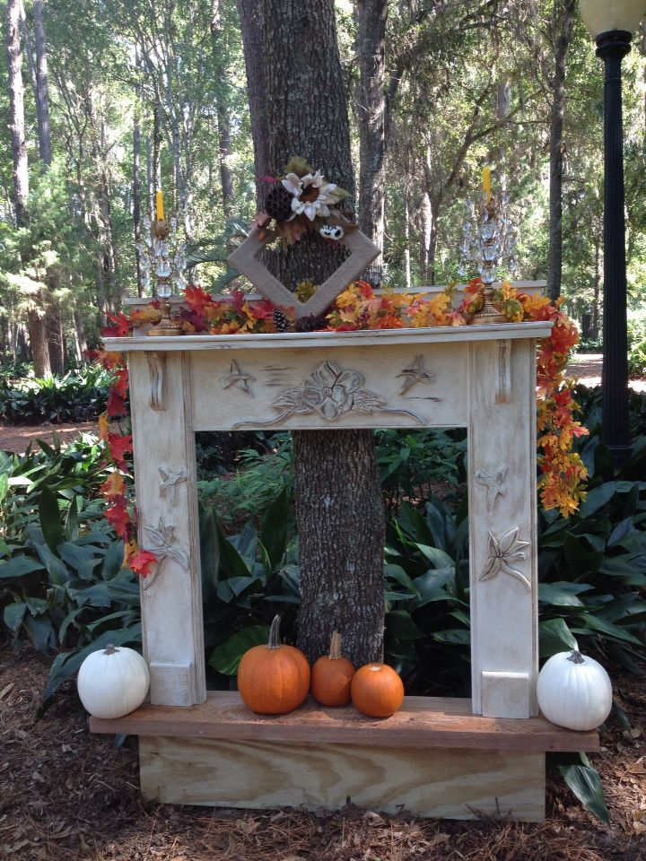 Fall wedding at Bellemoor Plantation in Ocala, Florida! Beautiful ...
