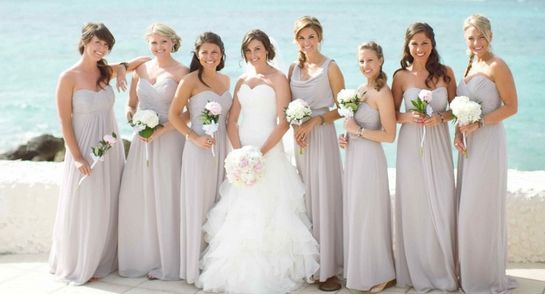 After Six Bridesmaid Oyster Google Search