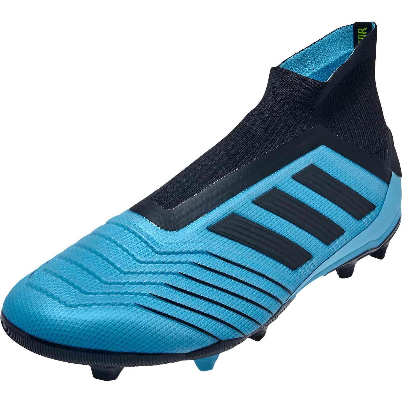 Kids Adidas Predator 19 Fg Hard Wired Soccerpro Nike Football Kits Adidas Predator Adidas Soccer Boots
