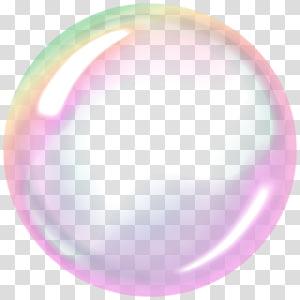 Soap Bubble Sphere Soap Bubbles Pink And Blue Bubble Illustration Transparent Background Png Clipart Bubble Drawing Soap Bubbles Transparent Background