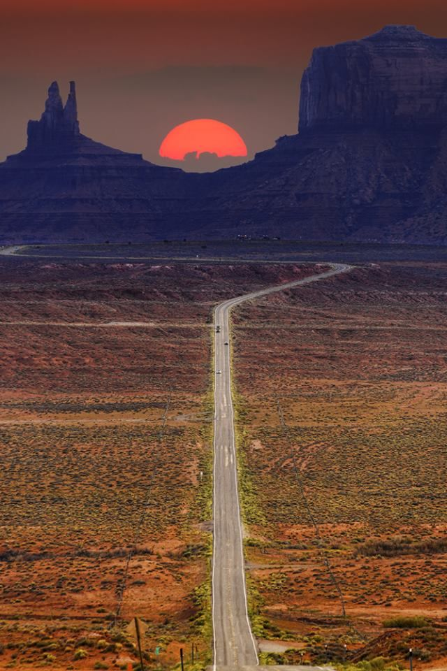 Route 163 Monument Valley Utah Usa Monument Valley Travel Beautiful Nature