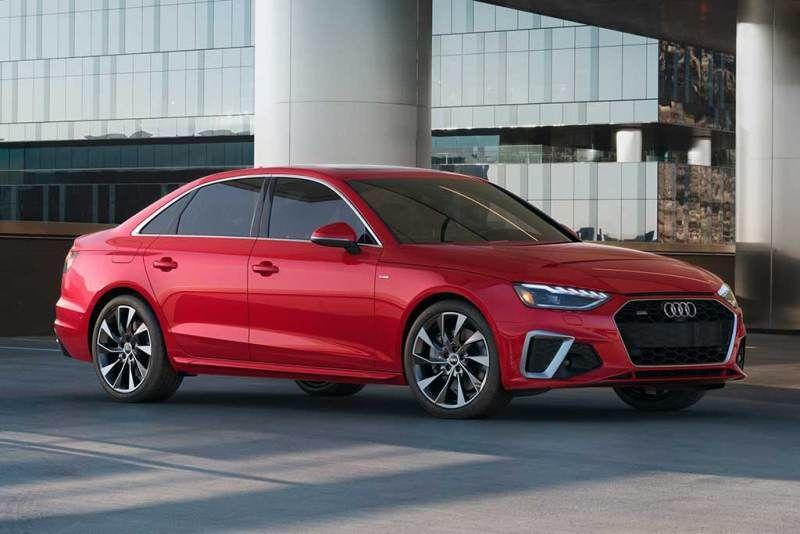 Best Lease Deals: April 2021 - Autotrader   Audi a4, Audi ...