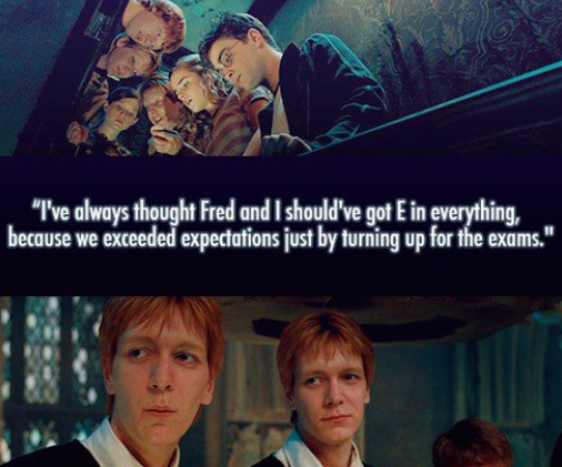 3 Fred And George Harry Potter Universal Harry Potter Funny Harry Potter Series