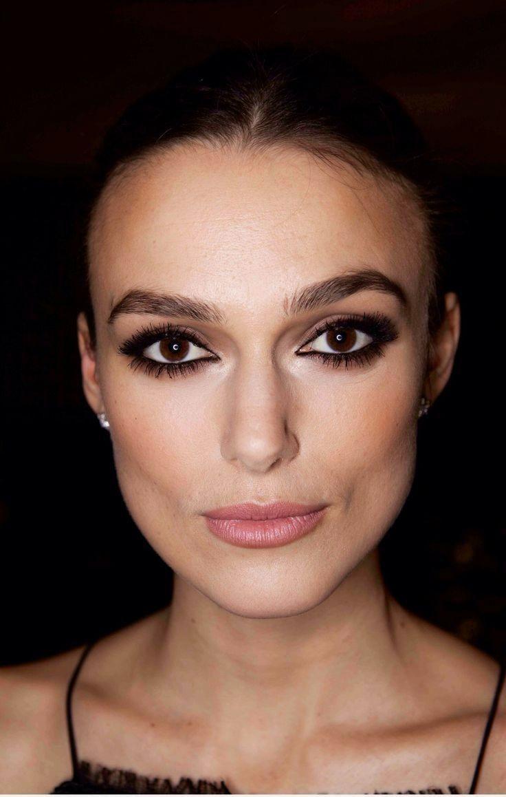 Photo of Kiera Knightly-aka Vanessa aus Fablehaven. #makeup #brunette #dames #schminken #…
