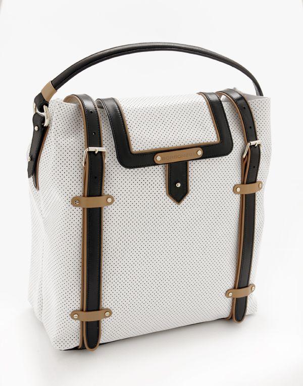 Borbonese Medium Sport bag