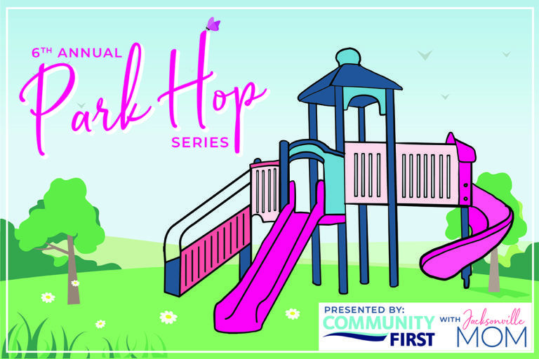 Community First Summer Park Hops With One summer