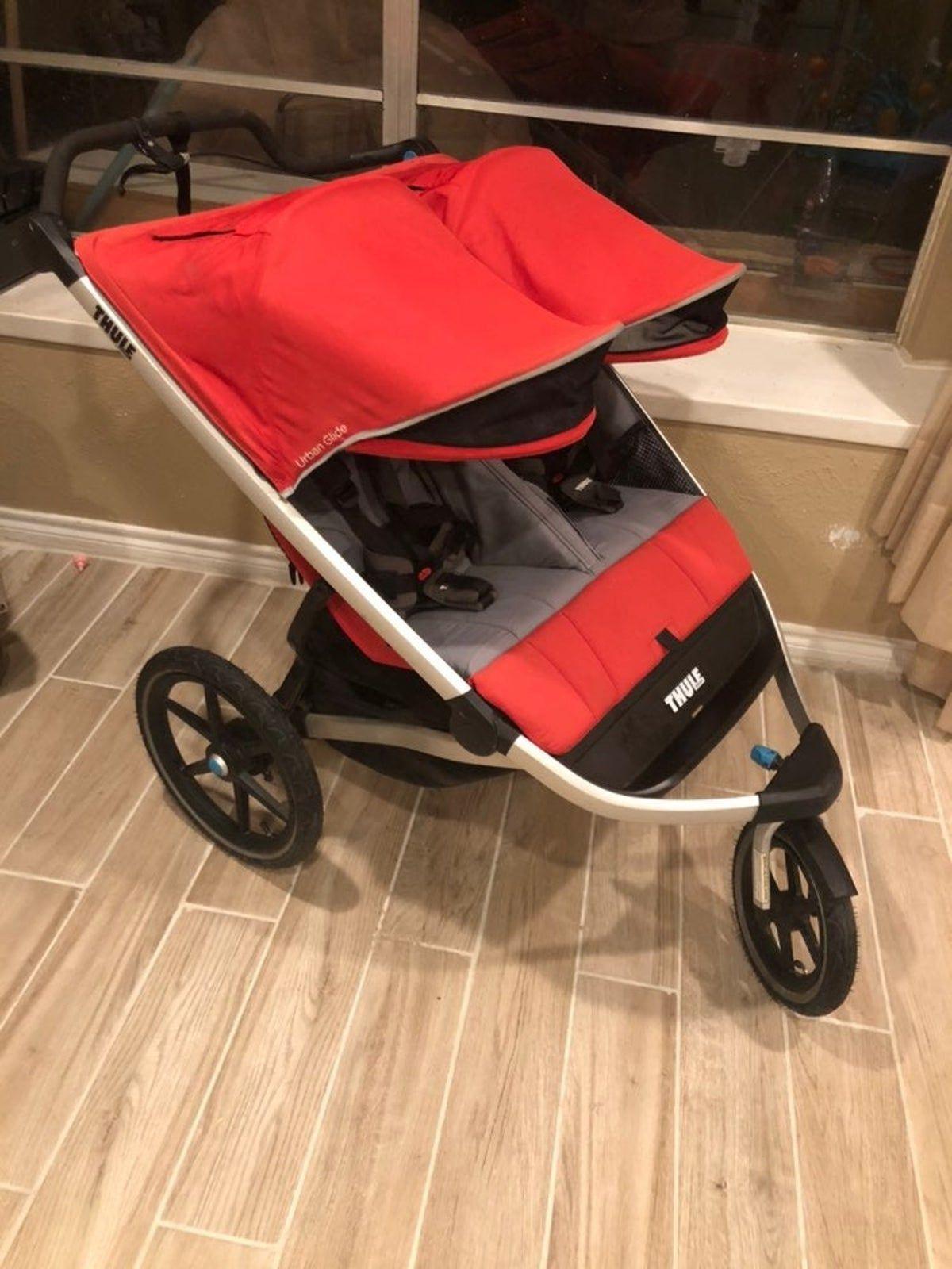 17+ Thule double jogging stroller accessories ideas in 2021