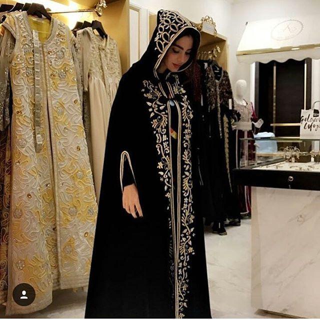 البرنوس الجزائري الطرز الجزائري البرنوس الجزائري التراث الجزائري التراث الجزائري الاصيل اللباس التقليدي ا Moroccan Clothing Abayas Fashion Fashion