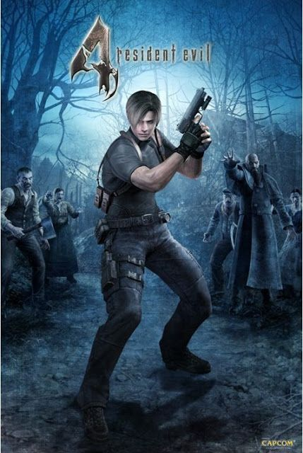 Full Version Pc Games Free Download Resident Evil 4 Full Pc Game