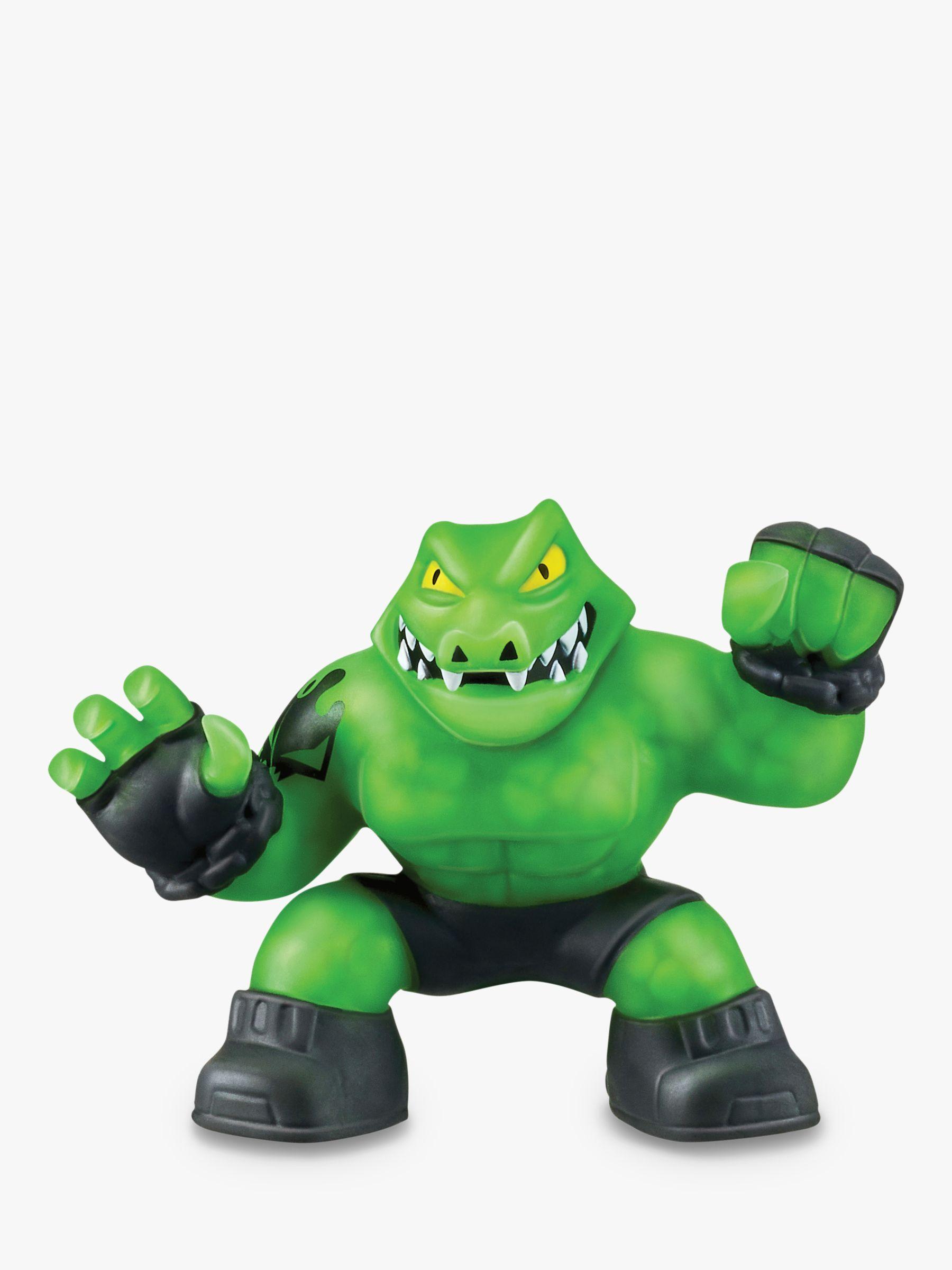 Heroes Of Goo Jit Zu Thrash And Rock Jaw Versus Squishy Action Figures Action Figures Cool Lego Creations Bakugan Battle Brawlers