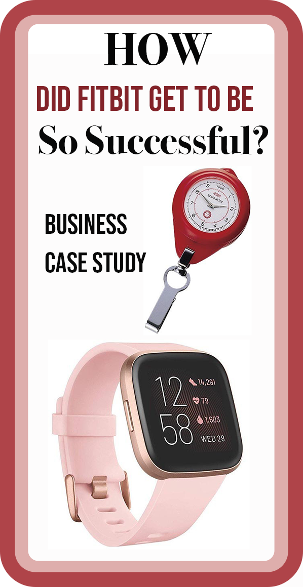 The Amazing Fitbit Success Story In 2020 Cycling Gifts Fitness