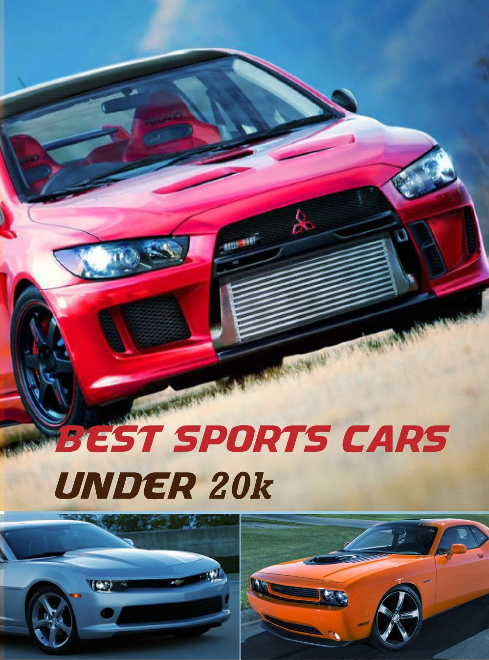 Best Sports Cars Under 20k in 2020 Cool sports cars