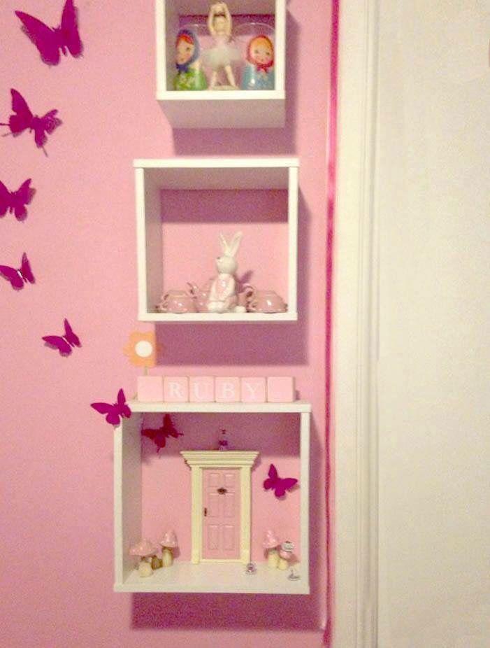 Lil fairy door kids room pinterest lil fairy door for Fairy door kmart