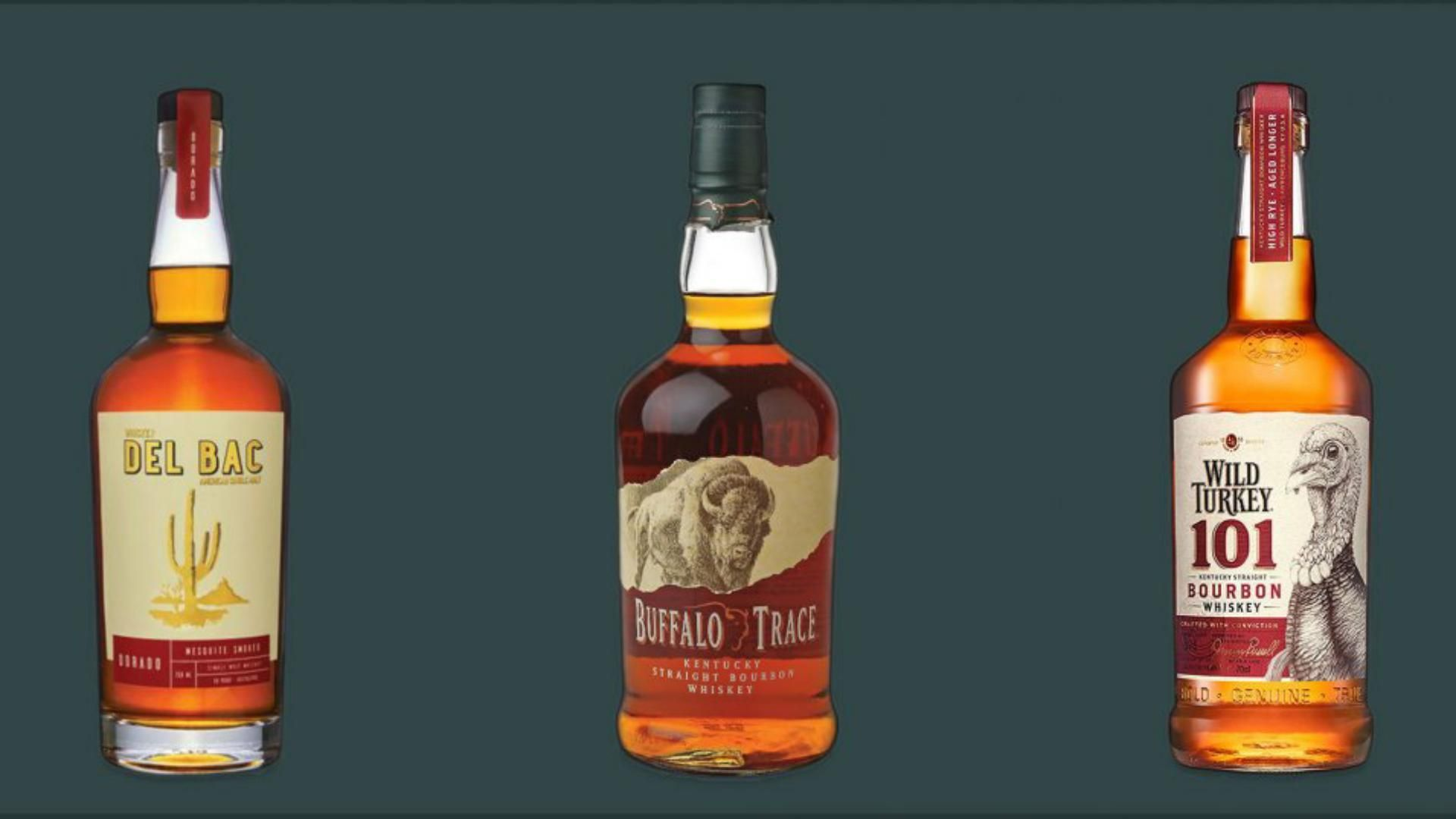 10 Home Grown Whiskeys Worth Your Attention In 2020 Whiskey Good Whiskey Whiskey Brands