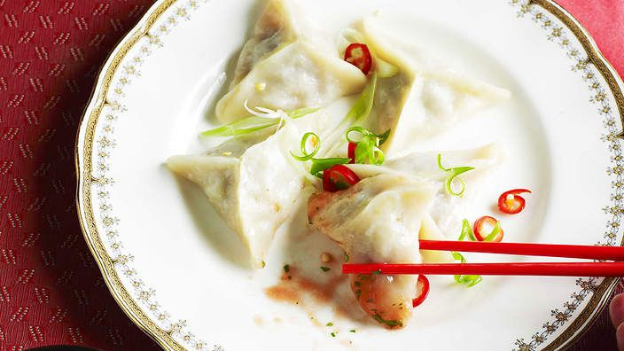 Lamb Momo Recipe In 2018 Dumplings And Chicken Recipes