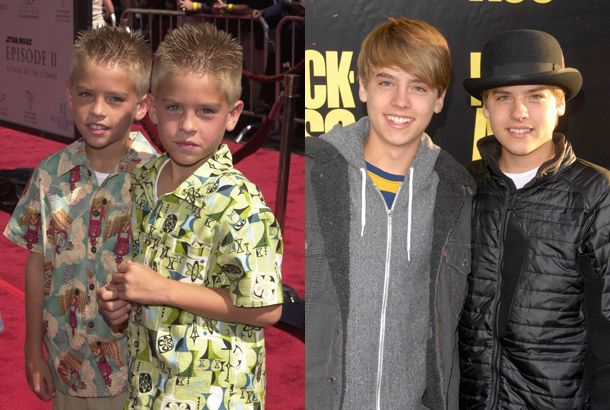 Cole And Dylan Sprouse Now Dylan And Cole Dylan Sprouse Cole
