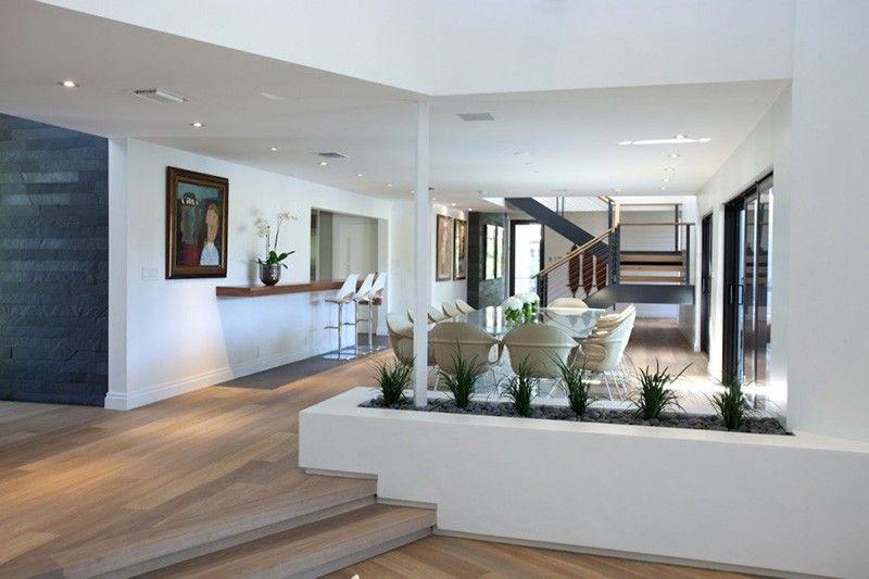 Design Dettaglio - Questa fioriera integrata non è solo una casa per le piante
