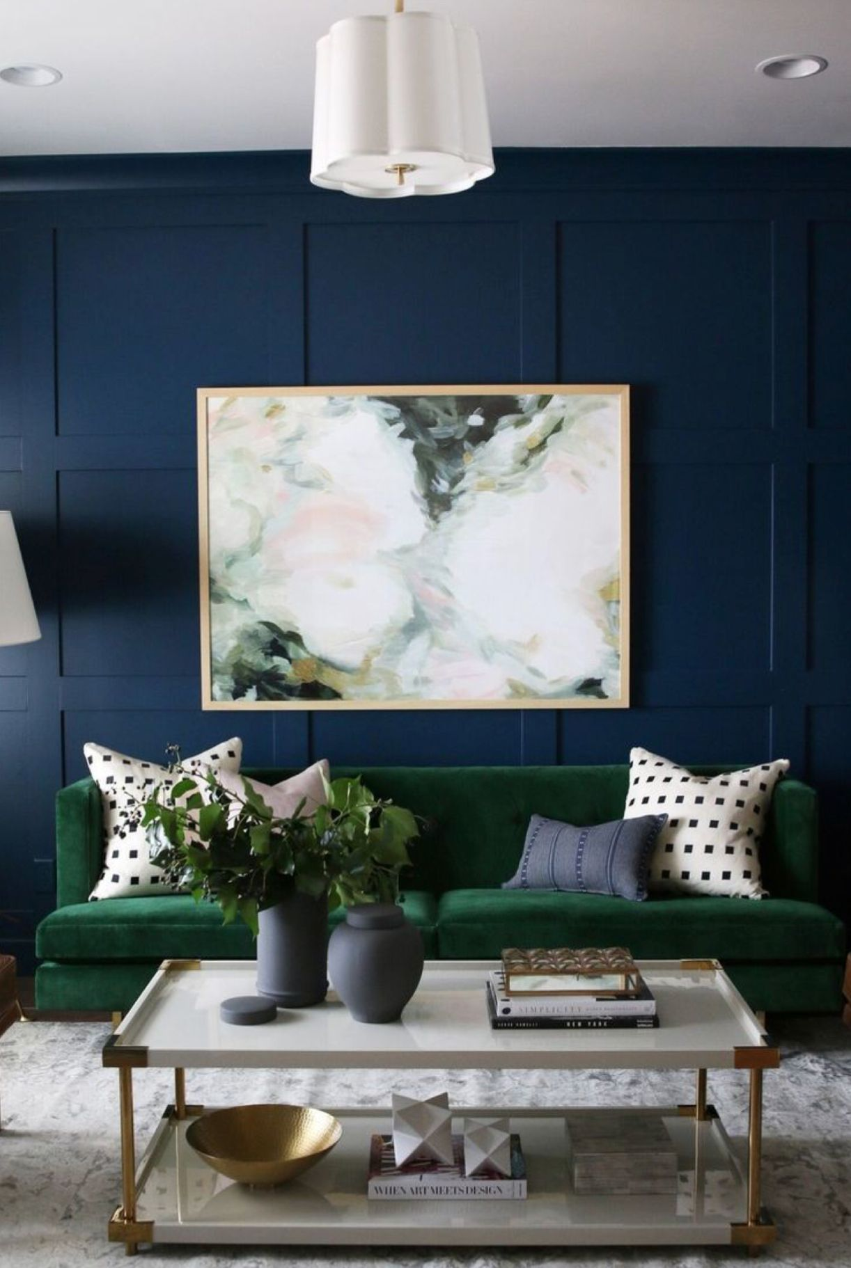 Injecting colour into your home dream home and inspiration
