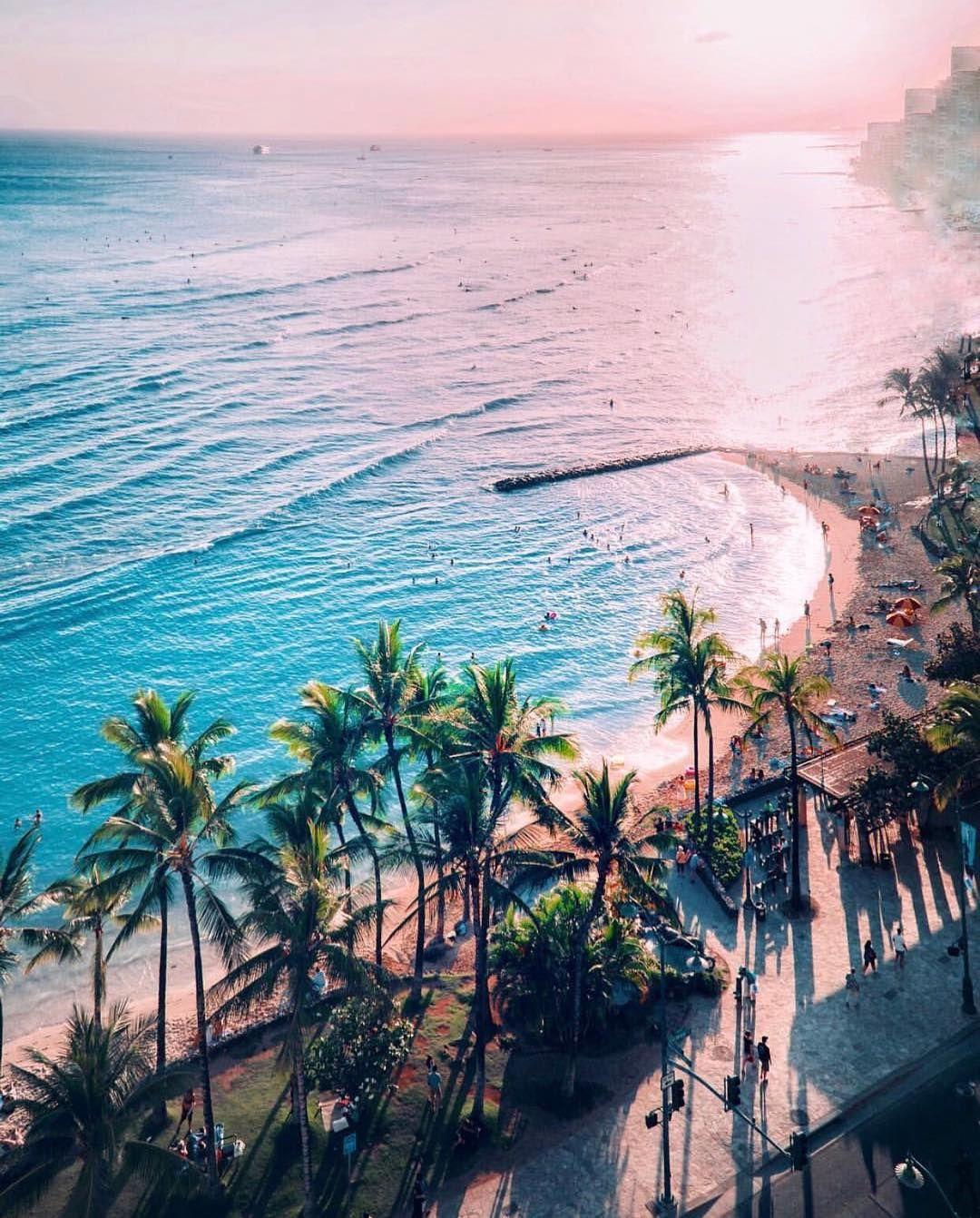 Special Oceanfront resort in Waikiki! PCoutriggerwaikiki